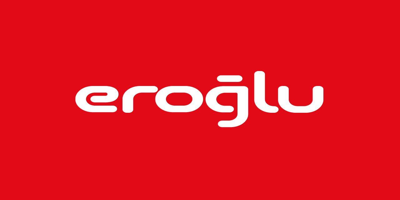 Eroglu Group Logo Design